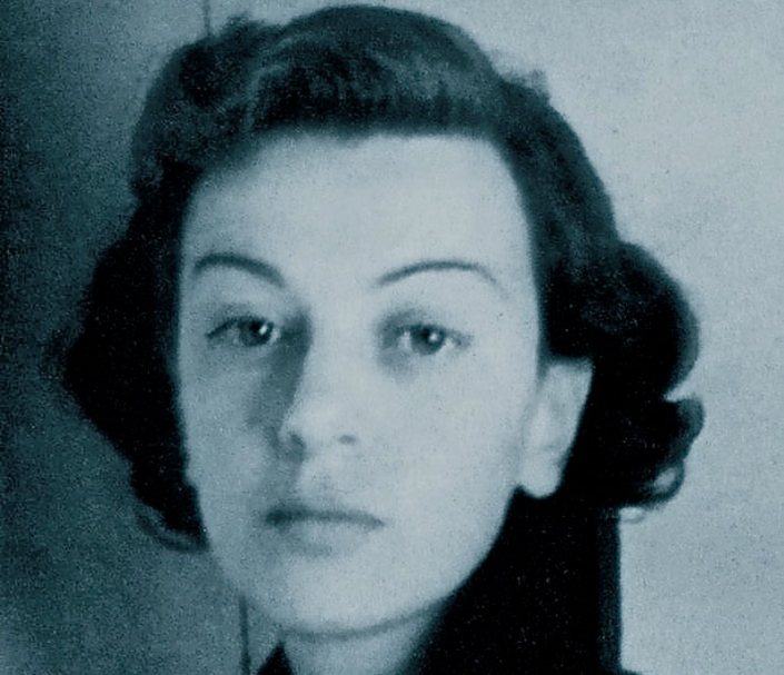 Cristina Campo (Vittoria Guerrini)
