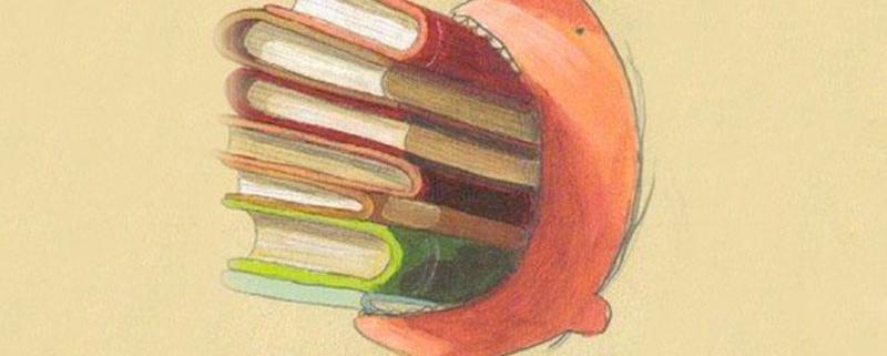 Il lettore ingordo